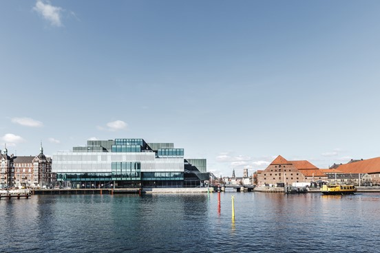 Blox Architecture Design And New Ideas Blox